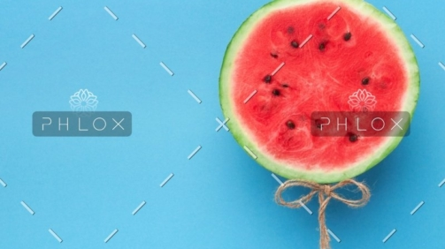 demo-attachment-399-watermelon-balloon-on-blue-background-creative-57PNH8Q